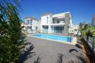 Detached Villa for sale in Famagusta, Pernera