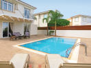 5 bed Detached Villa in Famagusta, Protaras