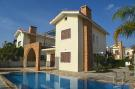 4 bedroom Detached Villa for sale in Famagusta, Agia Thekla