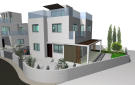 3 bedroom new development in Famagusta, Agia Triada