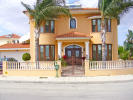 4 bedroom Detached Villa in Larnaca, Oroklini