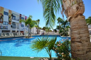2 bedroom Flat in Famagusta, Ayia Napa