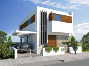 Larnaca new property for sale