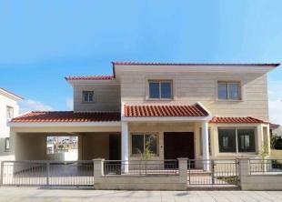 4 bedroom new house for sale in Nicosia, Latsia