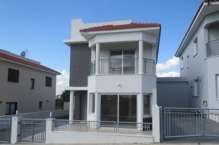 3 bedroom new property for sale in Nicosia, Tseri