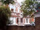 Studio apartment in Castelnau, Barnes...
