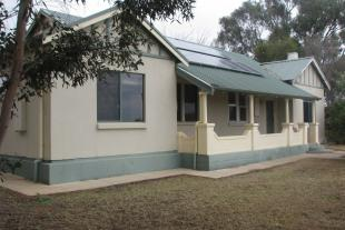 property in 119 Loxton Drive...