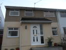 semi detached house in Cynon View, Cilfynydd...