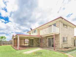 property in 76 Redgum Drive...
