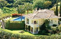 5 bedroom Villa for sale in Andalusia, M�laga...