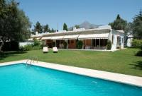 Andalusia Semi-detached Villa for sale