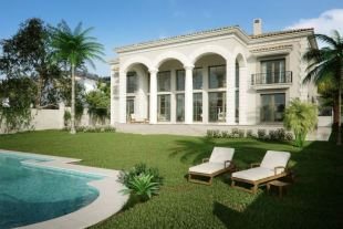 5 bed new development in Andalusia, M�laga...