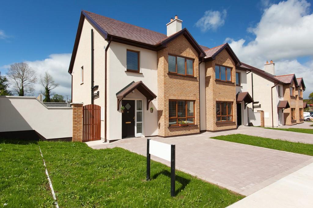 4 bedroom new house in Dungarvan, Waterford