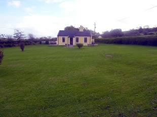 Cottage in Waterford, Kinsalebeg