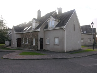 3 bedroom Detached house in Waterford, Ardmore