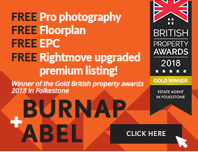 Get brand editions for Burnap & Abel, Folkestone
