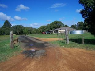 property for sale in 29 Knuckey Close, BOYANUP 6237