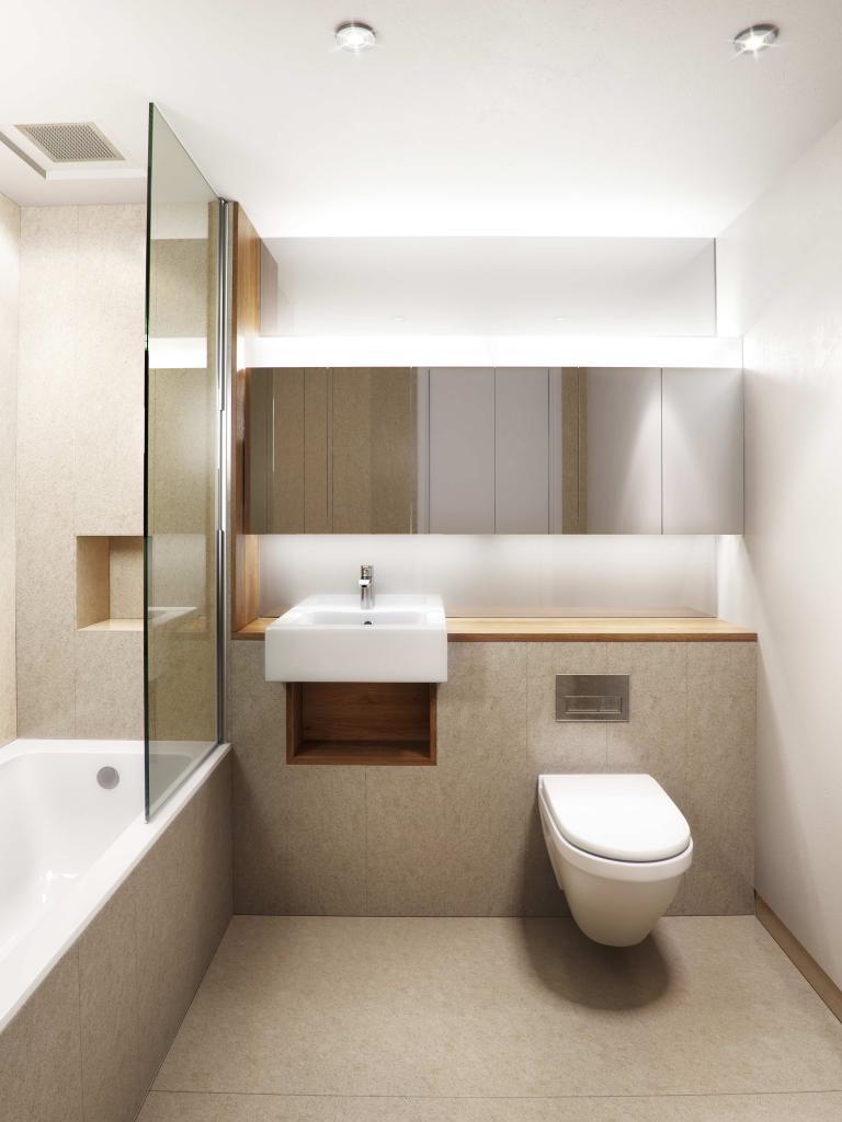 Union Developments,Bathroom