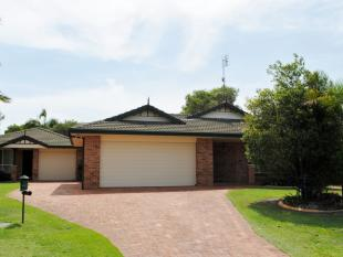4 bed home in 5 Red Ash Place...