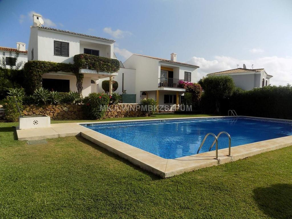 3 bed Terraced home in Marbella, Malaga, Spain