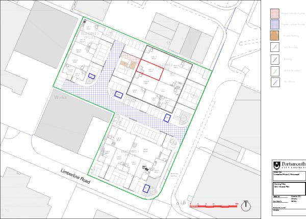 Unit 15 Floor Plan