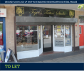 Shop to rent in Allaway Avenue...