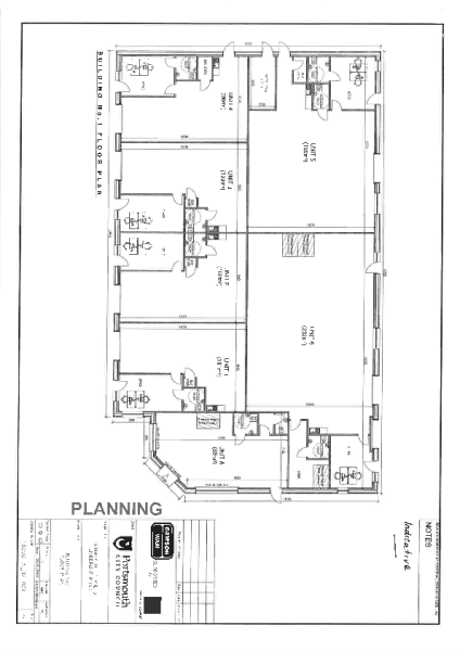 Indicative Floorplan