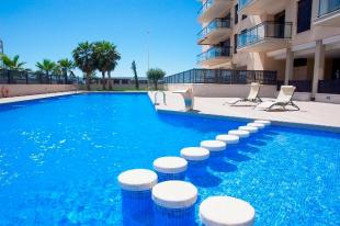 1 bedroom Apartment in Valencia...