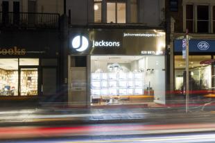 Jacksons Estate Agents, East Dulwichbranch details