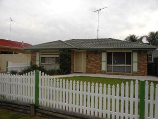3 bed home in ROSEMEADOW 2560