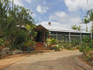 house for sale in 407 Wingham Road...