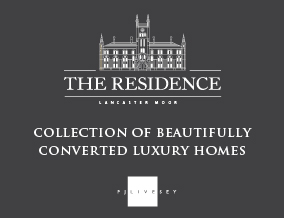Get brand editions for P J Livesey Group Ltd, The Residence - Lancaster