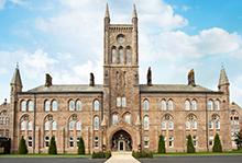 P J Livesey Group Ltd, The Residence - Lancaster