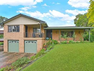 house for sale in 34 Elouera Road...