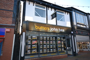 Butters John Bee, Northwichbranch details