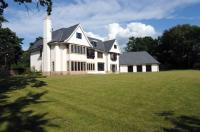 7 bed new house in Oatlands...