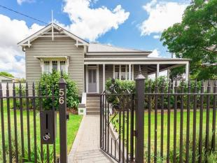 property for sale in 56 Hall Street...