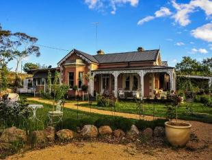 1 Cromwell Street property for sale