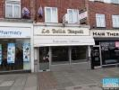 Restaurant in Westwood Lane, Sidcup to rent