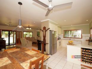 property in 770 East Feluga Road...