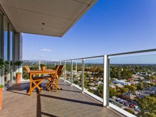 Apartment for sale in 132/220 Greenhill Road...