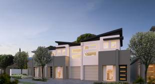 property in 6A - 8C Moresby Avenue...