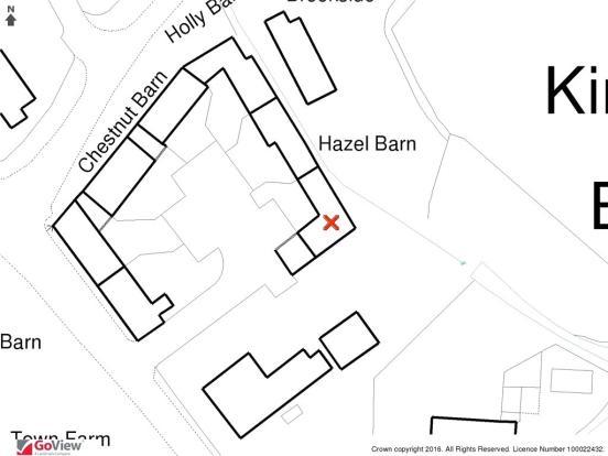Plot Map