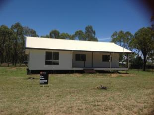 3 bedroom house for sale in Lot 806 Goomburra Street...