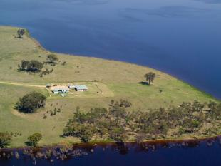 property for sale in Lot 2-422 Glenvale Road Leslie Dam, WARWICK 4370