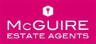 McGuire Estate Agents, Southport logo