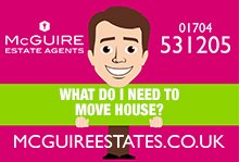 McGuire Estate Agents, Southport
