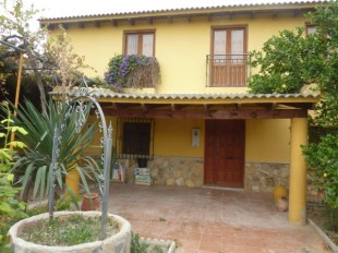 5 bed Village House in Andalusia, Almer�a...