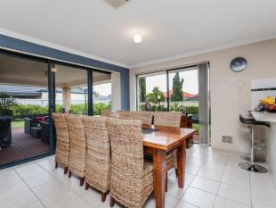 4 bed home in 71 Miltona Drive...