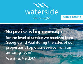 Get brand editions for Waterside Properties, Isle of Wight